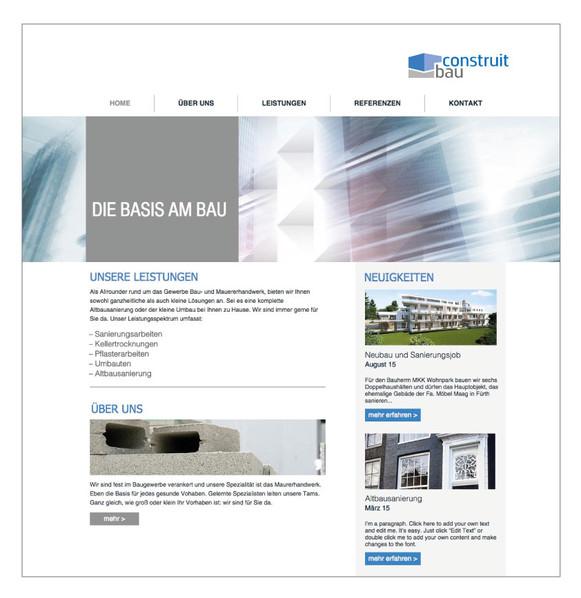 Corporate Design & Geschäftsausstattung