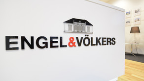 E+V Venture Management GmbH – Umbau der neuen Fläche im Headquarter