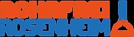Rohrfrei Rosenheim Logo