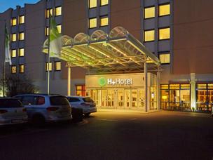 QET active: Angebot Tagungspauschale H+ Hotel in Leipzig-Halle