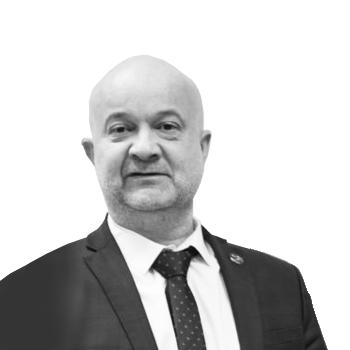 Tarek Saad | Partner QET audit