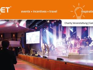 QET active Inspirations 007  Charity Veranstaltung | Gala