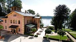 QET academy |La Villa - Starnberg