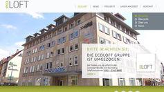 Komplettes Marketing-Paket für die EcoLoft Gruppe AG