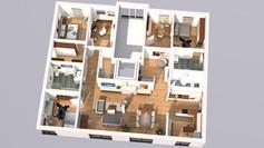 3D-Visualisierungen für die EcoLoft Gruppe