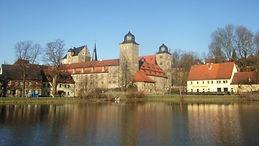 QET academy |Schloss Thurnau