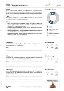 Q01 check Datenblatt Führungskompetenzen