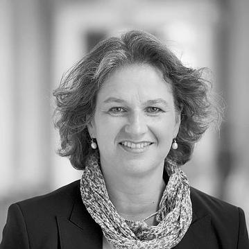 Hedwig Vielreicher | QET academy Partner & Dozent
