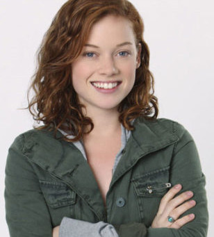 What does ABC's Suburgatory star Jane Levy and the Playhouse have in common?