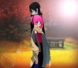 Miyuki e Jou (3)