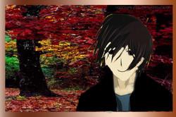 Você está sorrindo(kouta)