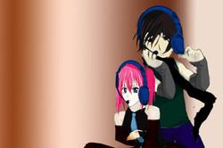 Miyuki e Jou (1)