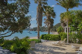 The Beach House - Kawau Island