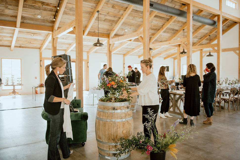 Ouray, Colorado Event Planning