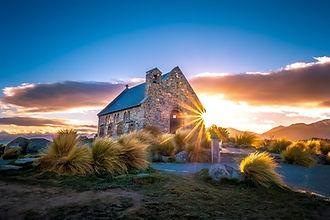 Church of the Good Sheppard