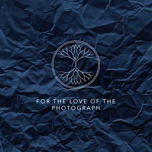 Branding For the Love of the Photograph