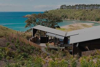 Otaha Beachfront Lodge – Bay of Islands
