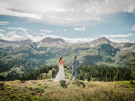 Is A Colorado Destination Wedding For Us?