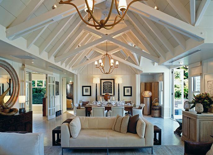 Alex van Heeran Cottage Lounge