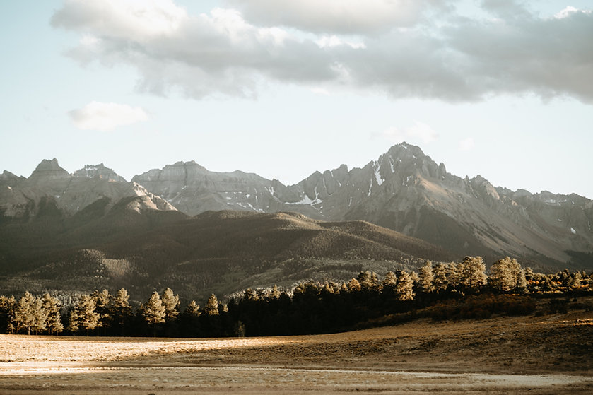 Mountain Destination