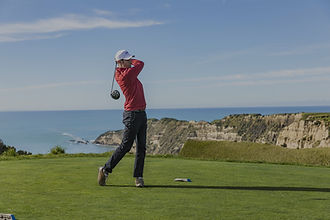 Golf Cape Kidnappers