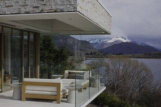 The Elms at Lake Hayes Villa One – Queenstown
