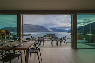 Panorama on the Terrace – Queenstown