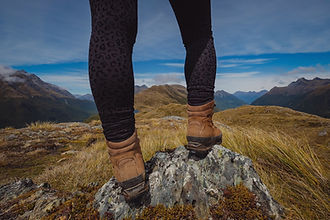 Hiking New Zealand's Great Walk the Routeburn Track