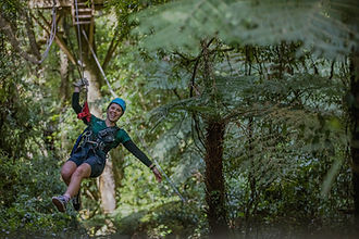 Rotorua for Active Teenagers