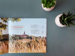 Magazine Office de Tourisme