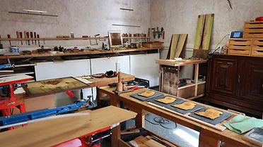 Corinne Garcia Atelier