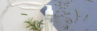 Domowe ados Roll on anti-spot mousse nettoyante masque argile baume à lèvres gel douche