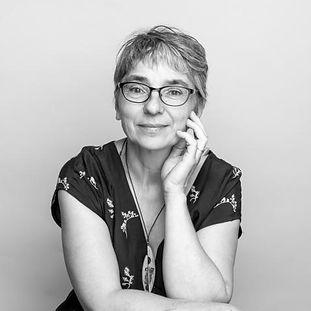 Corinne Garcia Portrait