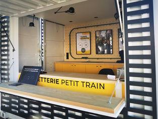Billetterie Petit Train Cordes sur Ciel