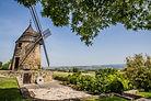 Moulin Cugarel Castelnaudary Aude 11