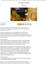 Sud Ouest 06/2011