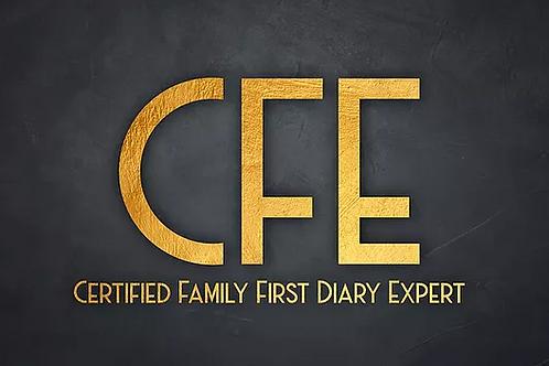 Certified FFD Expert