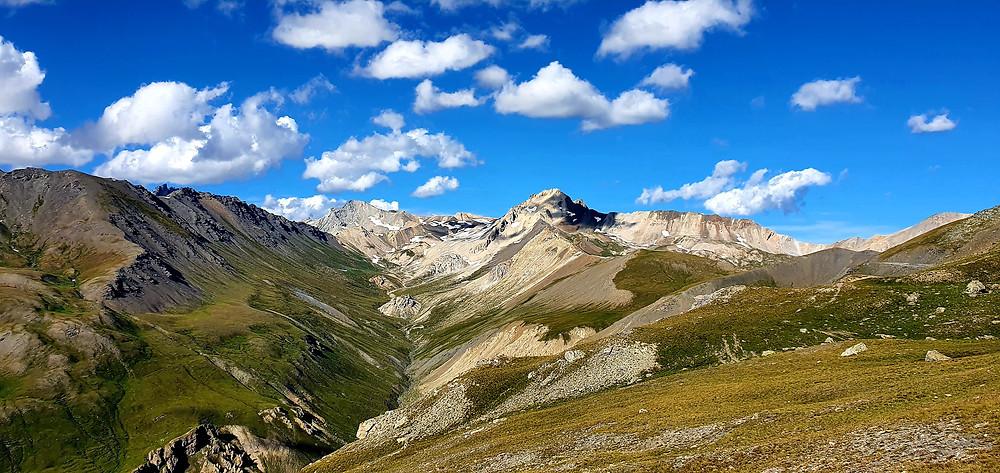 Jafferaud en 4x4 vacance famille dans les alpes
