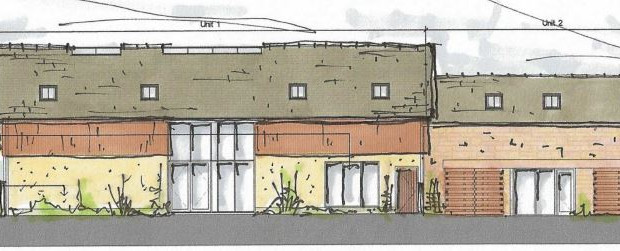 Planning Submitted for Site in Ombersley