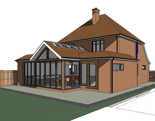 Extension Granted Planning Approval