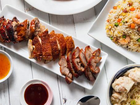 Sam Woo Barbecue: A Place Like Home