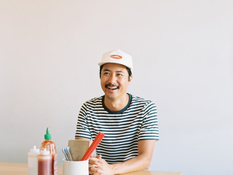 Woon: Bridging Worlds, One Bowl at a Time