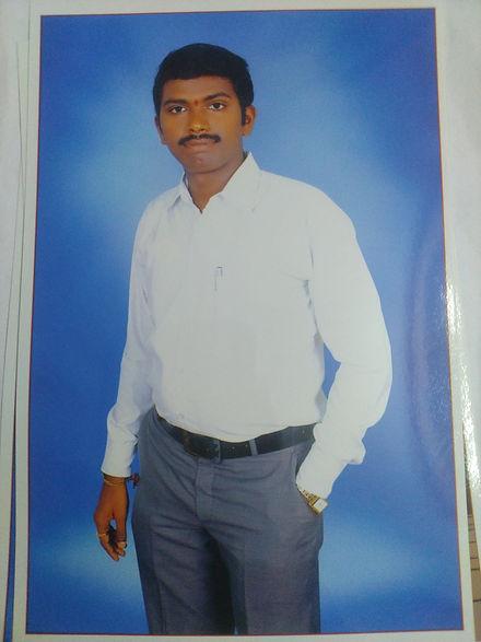 Balaguru Prasad
