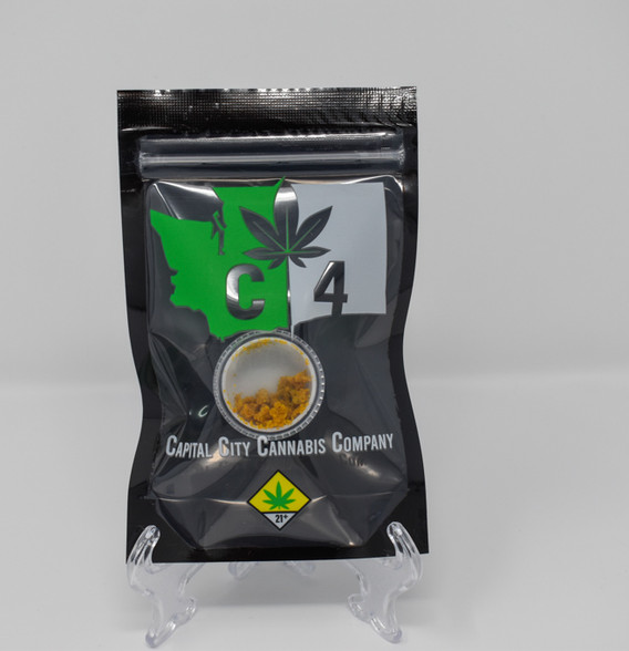 C4 Cannabis