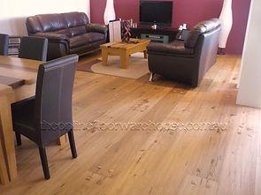 Shipboard Engineered flooring Perth