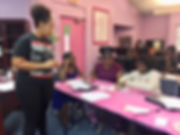 Girl Power after school education and empowerment for girls in miami