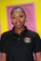 Rashada C., Director of Operations at Girl Power