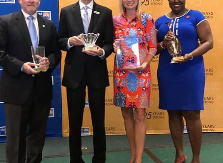 Girl Power President & CEO Receives 2019 Essie Silva Community Builder Award
