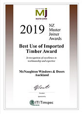 Certificate Imported Timber 2019.jpg
