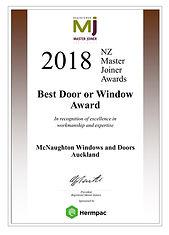 Certificate Door or Window 2018.jpg